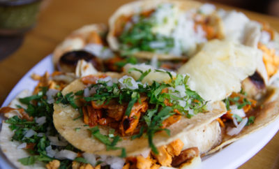 5 of the Best Taco Joints in Texas According to Locals