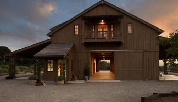 Barn Apartments: Current Texas Real Estate Trend
