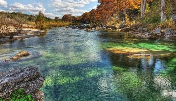 Unbeatable Texas Hill Country Views You Need to Set Your Sights On