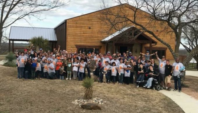 Texas Hunt for the Cure