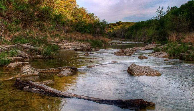 10 Incredible Texas Spring Break Destinations