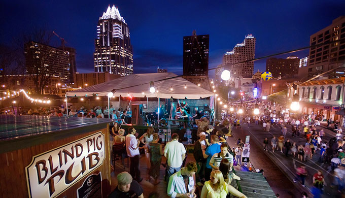10 Incredible Texas Spring Break Destinations You Need to Get To