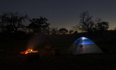 10 Reasons Hill Country Camping is the Best