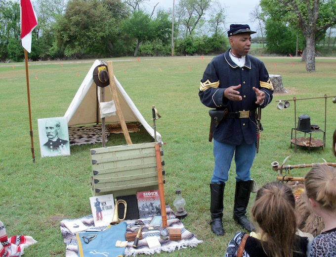 Step Back in Time With McCulloch County Early Days Celebration