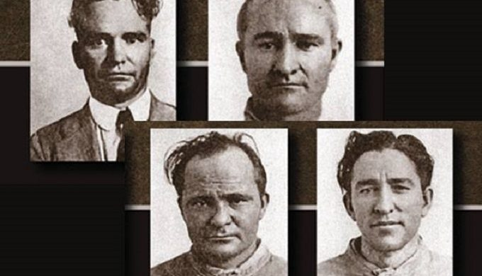 Three of the Most Notorious Outlaws & Crews Ever to Hit the Texas Hill Country