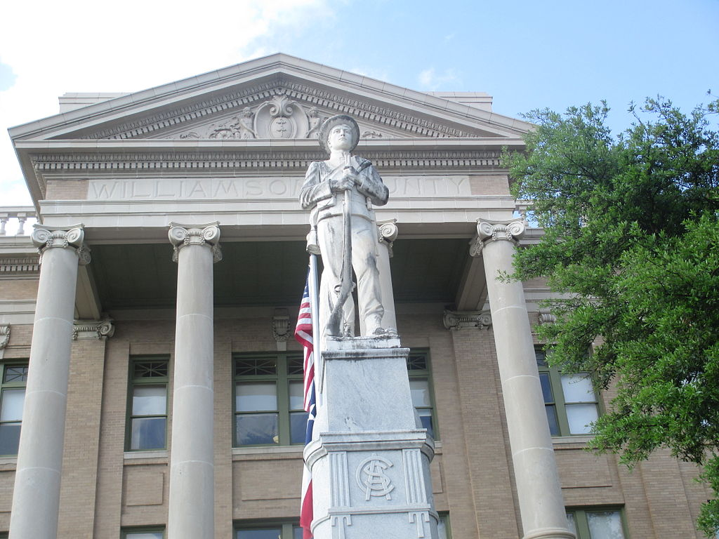 1024px-Confederate_statue_at_Williamson_County,_TX,_Courthouse_IMG_7113