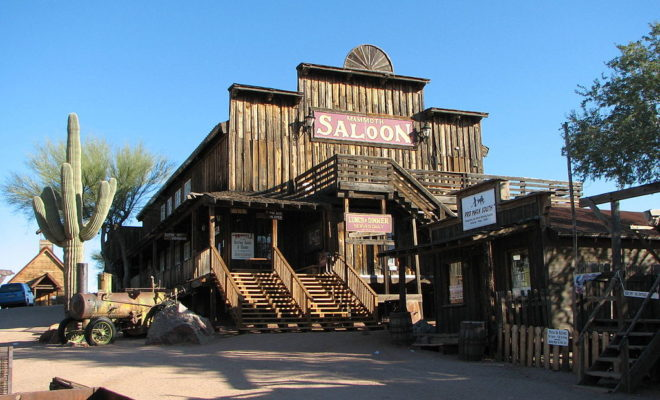 3 Great Texas Ghost Towns to Investigate