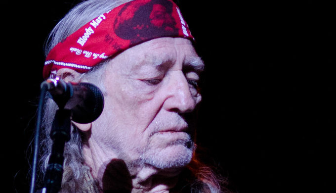 'God's Problem Child' Showcases the Wit and Wisdom Willie Nelson's Fans Know & Love