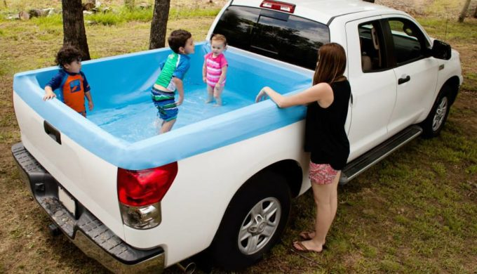 Pick-Up Pool Welcomes You to Next-Level Summertime Fun