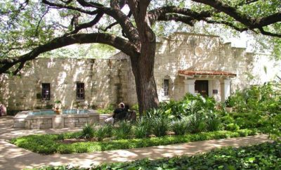 Daughters of the Republic of Texas Library Brings Texas History to Life