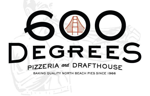 600 Degrees Pizzeria and Drafthouse