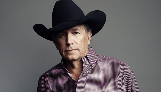 Strait Announces Hurricane Harvey Benefit with All-Star Lineup