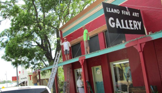 Visit Llano for an Arts and Culture Trip Into the Texas Hill Country