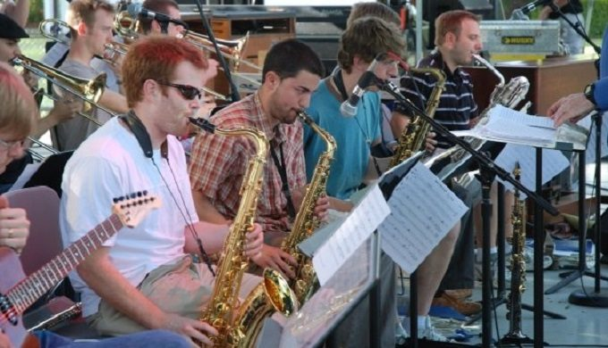 Denton Arts and Jazz Festival: Celebrating Spirit Through Music and Art