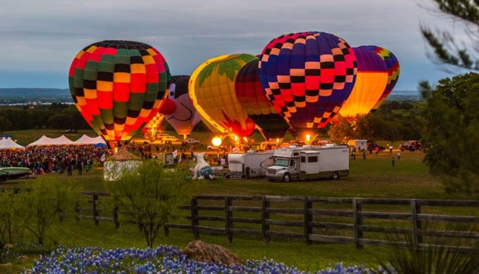 Easter Activities in the Texas Hill Country You Won't Want to Miss