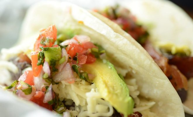 A Springtime Taco Crawl in the Texas Hill Country Featuring Austin's Taquerias