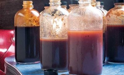 barbecue sauces Franklin Barbecue: Two Great Sauces Perfect Every Time