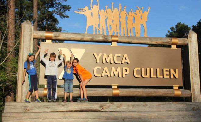 YMCA Camp Cullen Gives Houston Youth a One-In-A-Million Experience