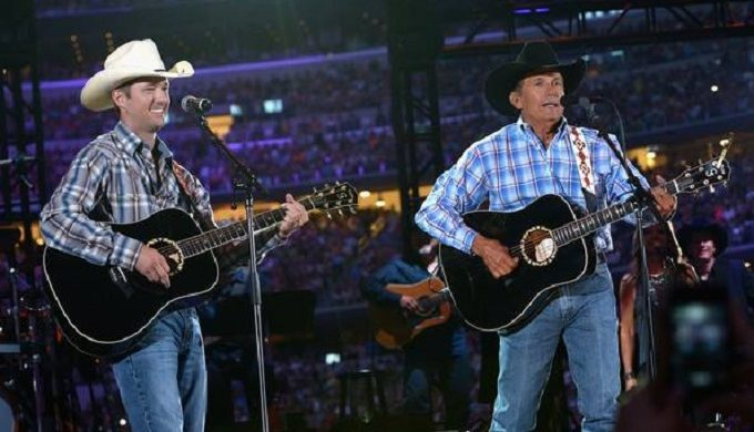 The Non-Texan's Guide to the King of Country Music: George Strait