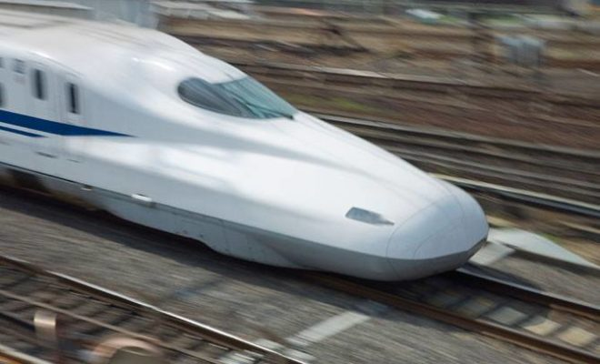 Design & Construction Companies Selected for Bullet Train