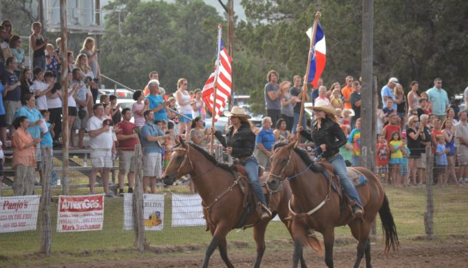 42nd Annual July Jubilee in Leakey is a Hill Country Event Decades in the Making