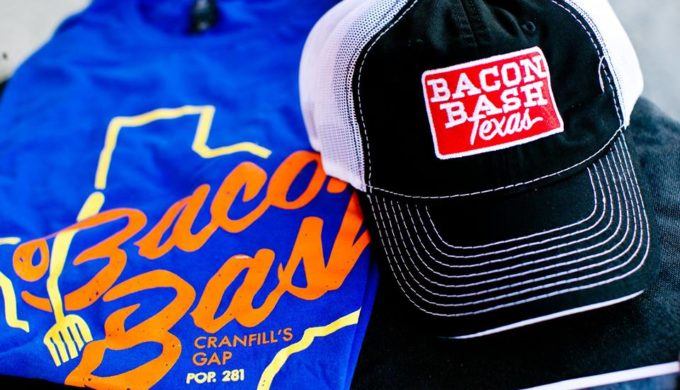 Bacon Bash Texas: Come for the Bacon, Stay for the Party!