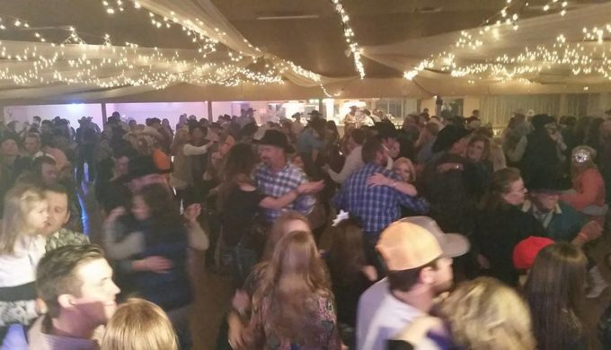 Two Step at Lubianski's: A Dance Hall That's Also a Feed Store
