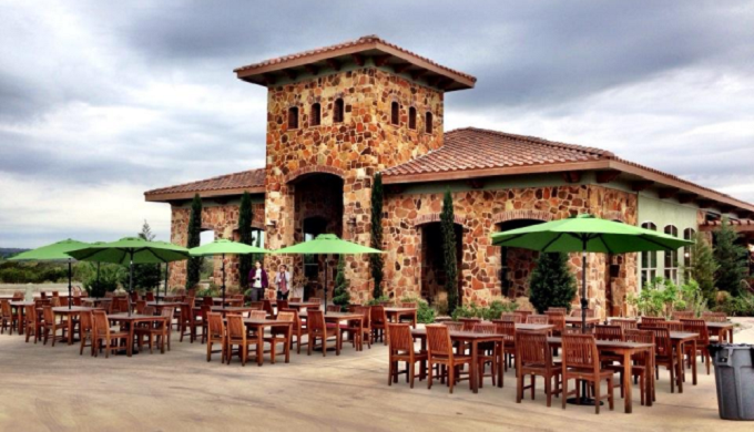 Texas Olive Orchards: A Tuscan-Inspired Getaway From the Everyday