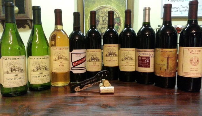 The Oldest Winery in Texas is Aged to Perfection – Visit Val Verde Winery in Del Rio