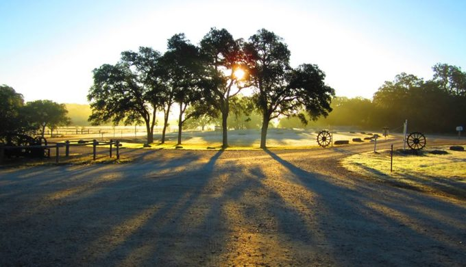 3 Trail Options, 3 Levels of Difficulty: Running in the Texas Hill Country