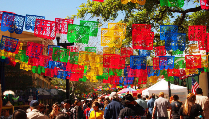 Celebrate Cinco De Mayo In The Texas Hill Country