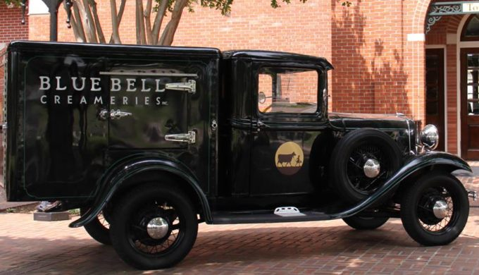 Blue Bell Ice Cream Releases New Flavor to an Appreciative Audience