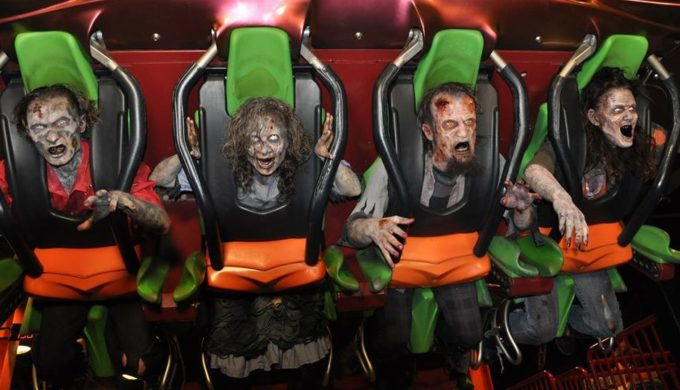 Six Flags Fiesta Texas Fright Fest Bound to be a Ghoulishly Good Time!