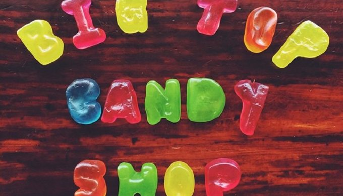 A Walk Through a Candy-Copia in Austin Can Turn You into the Willy Wonka of Texas!