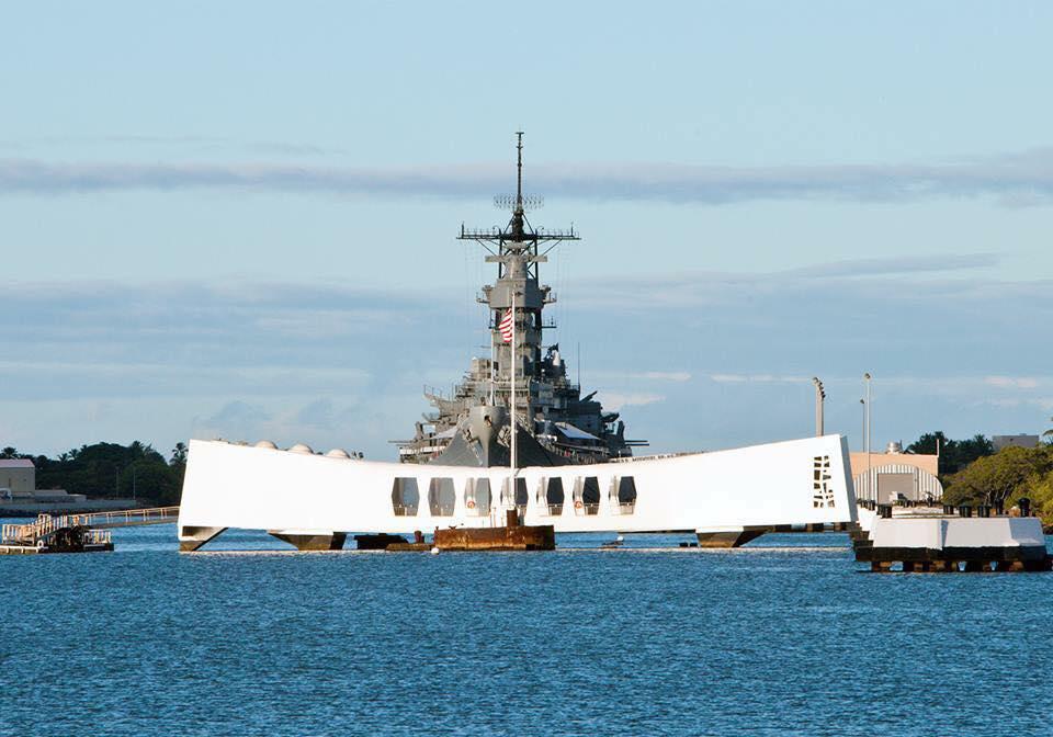 800-lb Piece of the USS Arizona Headed to the Texas ...