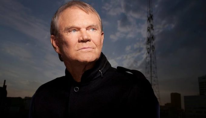 Country Music Icon Glen Campbell Passes Away After Long Alzheimer's Battle