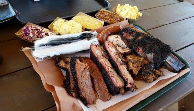 Essential Eats in Houston You Won't Want To Miss