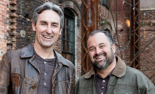 history channel s american pickers sets its sights on the state of