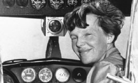 Earhart's Distress Calls Were Heard – Even Here in Texas: Why Wasn't She Found?