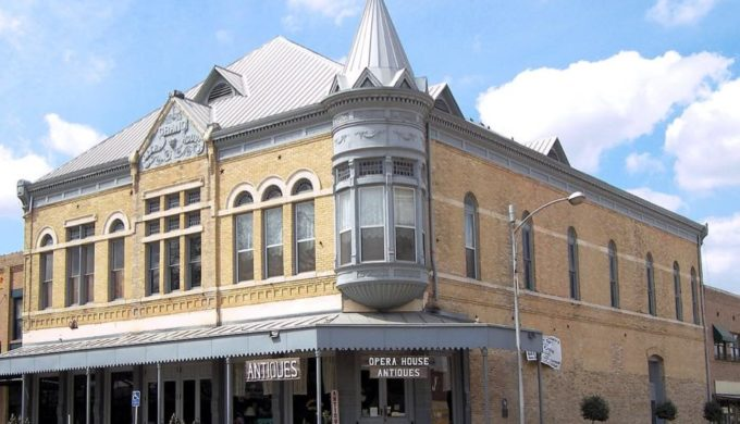 Uvalde: The Texas Hill Country City That Grew Out Of Its Wild Oats