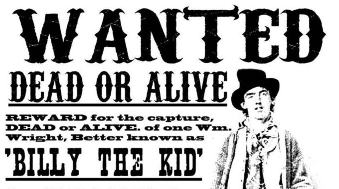 The Unsolved Mystery of Pat Garrett's Murder: Cold Case of