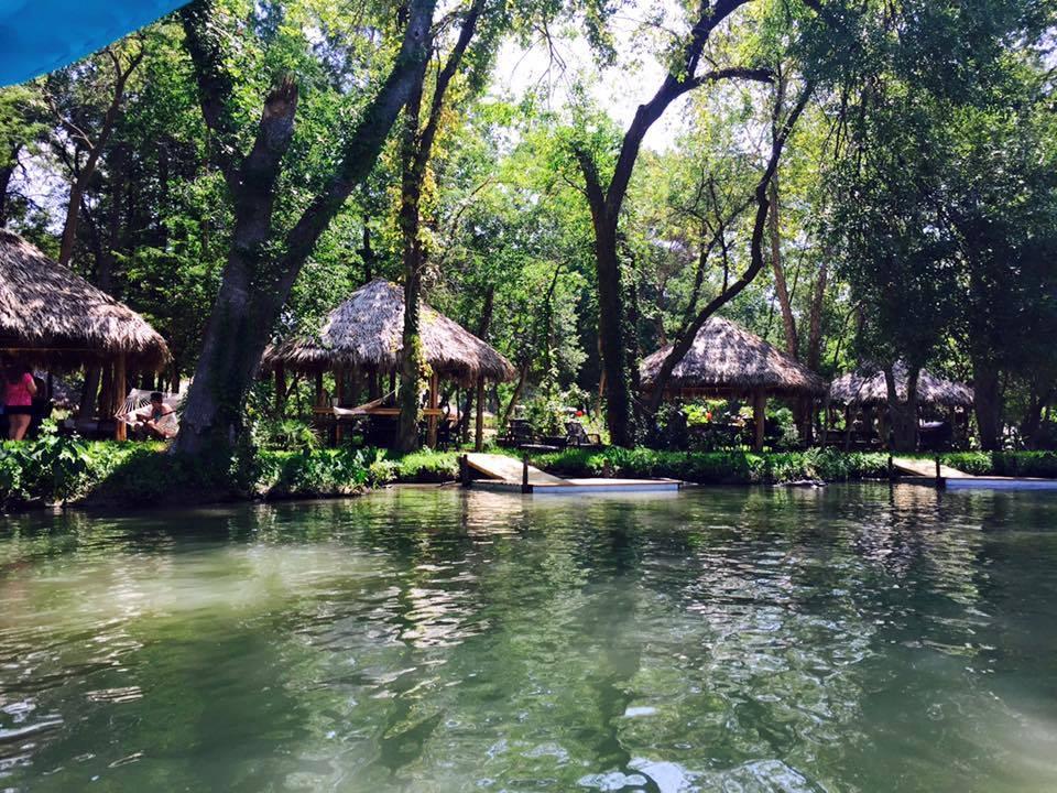 Tiki Island Rv Park