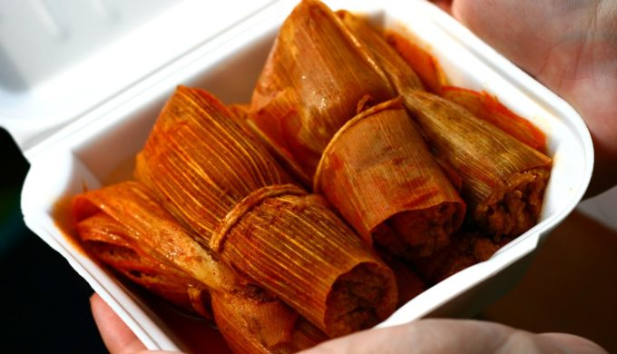 Is the Yelp List of Top Tamales in Texas Complete?
