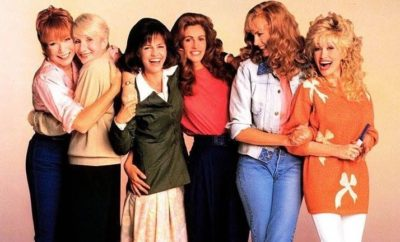 The Anatomy of a Classic Southern Movie: 'Steel Magnolias' Turns 30
