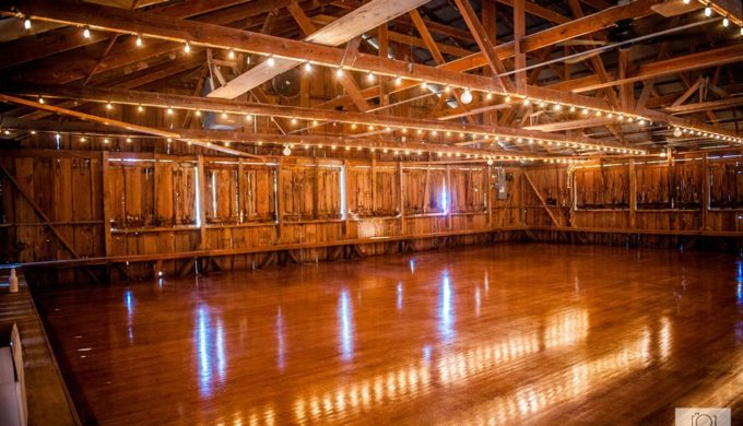 Two-Stepping Through Valentine's Day in the Texas Hill Country