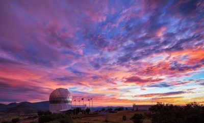 Hobby-Eberly Upgrade Allows for Next-Level Astronomy, Ironically Seeing Things in Blind Study