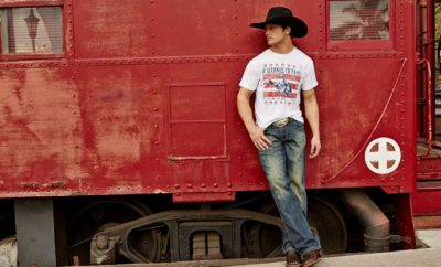 Second Generation Texas Cowboy Bonner Bolton to Compete on DWTS!