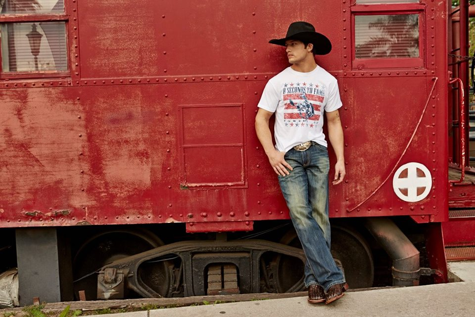 Second Generation Texas Cowboy Bonner Bolton To Compete On Dwts