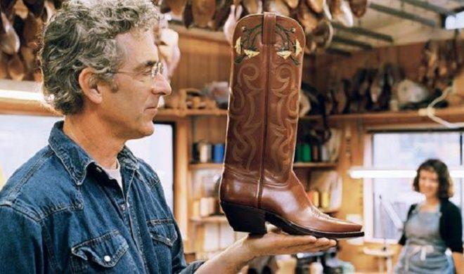 c5e1d4df1dd4 Custom-Made Cowboy Boots  Made in Texas