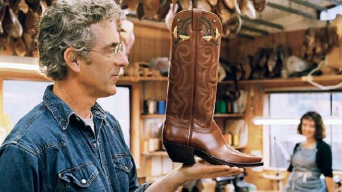 Custom Made Cowboy Boots Made In Texas Made For You